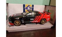 Nissan Skyline GT-R (R34) Advan Drift 1999, масштабная модель, Solido, 1:18, 1/18
