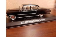 Cadillac Fleetwood Series 60 1955, масштабная модель, Greenlight Collectibles, scale43