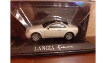 Lancia Fulvia, масштабная модель, Altaya, scale43