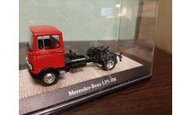 Mercedes LPS 608, масштабная модель, Premium Classixxs, scale43, Mercedes-Benz