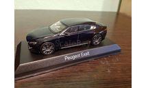 Peugeot Exalt, масштабная модель, Norev, scale43