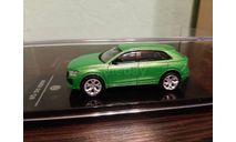 Audi RS Q8, масштабная модель, Paragon Models, scale64