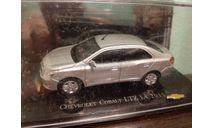 Chevrolet Cobalt LT 2011, масштабная модель, Altaya, scale43