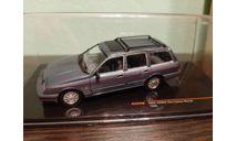 Ford Sierra Turnier Ghia 1988, масштабная модель, IXO Road (серии MOC, CLC), 1:43, 1/43