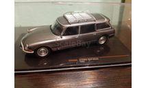 Citroen ID 19 Break 1960, масштабная модель, IXO Road (серии MOC, CLC), scale43, Citroën