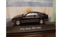 Ford Sierra XR4 1984, масштабная модель, Altaya, scale43