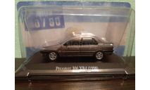 Peugeot 306 XRd 1998, масштабная модель, Altaya, 1:43, 1/43