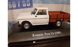 Ranquel Pick-Up