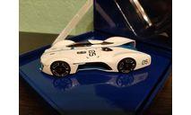 Alpine Vision Gran Turismo, масштабная модель, Renault, Norev, 1:43, 1/43