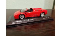 Lamborghini Diablo Roadster 1994