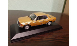 Mercedes-Benz 230CE 1976 C123 W123