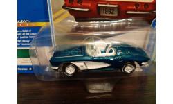 Chevy Corvette 1962