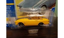 Sunbeam Tiger 1965, масштабная модель, Johnny Lightning, scale64