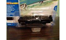 Ford Thunderbird 1956, масштабная модель, Johnny Lightning, scale64