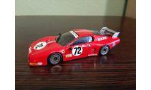 Ferrari BB512 LM, масштабная модель, IXO Ferrari (серии FER, SF), scale43