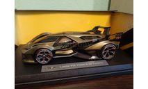 Lamborghini V12 Vision GT, масштабная модель, Maisto, 1:18, 1/18
