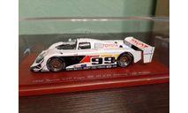 Toyota GTP Eagle MKIII #99 Sebring  Winner 1992, масштабная модель, True Scale Miniatures, scale43
