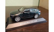 Mercedes-Benz GLE Coupe (C167) 2020, масштабная модель, iScale, scale43