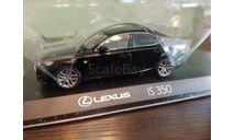 Lexus IS 350 F sport, масштабная модель, Toyota, Kyosho, 1:43, 1/43