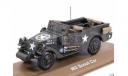 M3 Scout Car, масштабная модель, Atlas, scale43