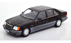 Mercedes-Benz S500  W140 1994-98