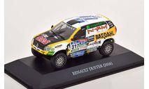 Renault Duster, масштабная модель, Premium Collectibles, 1:43, 1/43