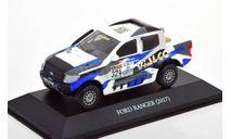 Ford Ranger #324, масштабная модель, Premium Collectibles, 1:43, 1/43