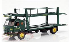 Pegaso 1060L Auto transporter Tradisagreen, масштабная модель, Altaya, 1:43, 1/43