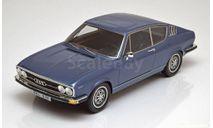 Audi 100 Coupe S 1970, масштабная модель, KK-Scale, 1:18, 1/18