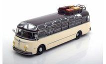 Isobloc 648DP 1955, масштабная модель, Altaya, 1:43, 1/43