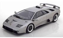 Lamborghini Diablo GT 1999, масштабная модель, Kyosho, 1:18, 1/18