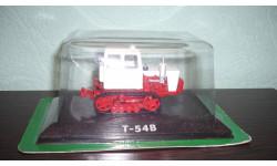 Тракторы: история, люди, машины №16 - Т-54В