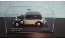 Mercedes-Benz 260D W138, масштабная модель, WhiteBox, 1:43, 1/43