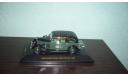 Mercedes-Benz 260D 1936г, масштабная модель, IXO Museum (серия MUS), scale43