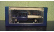 Ford  Transit DoKa-Pritsche   MiniChamps, масштабная модель, 1:43, 1/43