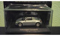 Volkswagen Concept R, масштабная модель, Altaya, 1:43, 1/43