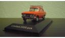 Москвич 408 1968 из к/ф «Брилиантовая рука» (IXO), масштабная модель, VMM/VVM, 1:43, 1/43