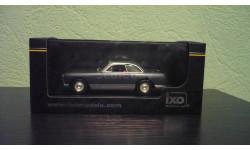 Facel Vega FV 1955, масштабная модель, IXO Road (серии MOC, CLC), scale43