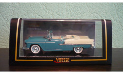 Chevrolet Bel Air open convertible 1955