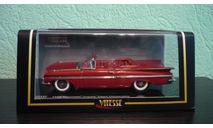 Chevrolet Impala Open Convertible 1959, масштабная модель, Vitesse, 1:43, 1/43