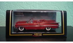 Chevrolet Impala Open Convertible 1959