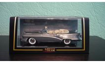 Buick special convertible 1958, масштабная модель, Vitesse, 1:43, 1/43