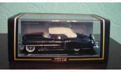 Cadillac Eldorado Closed Convertible 1953