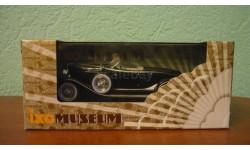 Auburn Boat Tail Roadster 1933, масштабная модель, IXO Museum (серия MUS), scale43