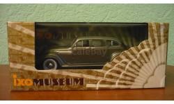 Chrysler Airflow Sedan 1936