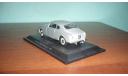 Lancia Aurelia B20 1951, масштабная модель, Norev, scale43