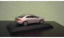 Volkswagen Passat CC, масштабная модель, Schuco, 1:43, 1/43