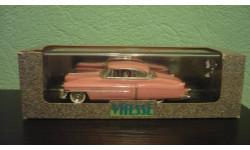 Cadillac 2-doors sedan 1950, масштабная модель, Vitesse, 1:43, 1/43