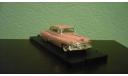Cadillac 2-doors sedan 1950, масштабная модель, Vitesse, scale43