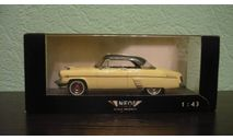 Mercury Monterey Sun Valley, масштабная модель, Neo Scale Models, 1:43, 1/43